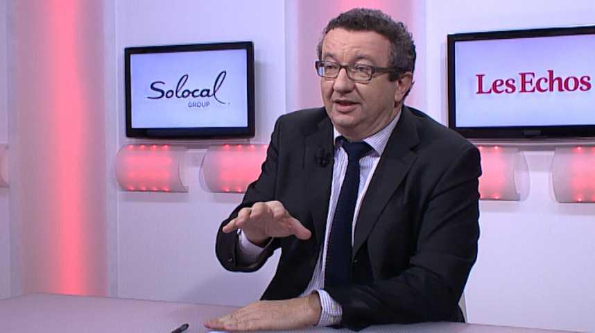 """Illustration pour la vidéo Christian Paul : """"François Hollande a une bonne partie de la réponse"""" sur la loi Macron"""