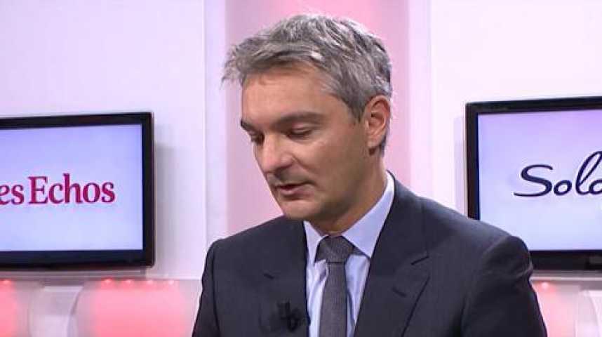 """Illustration pour la vidéo Stéphane Maquaire: """"Ouvrir Monoprix le dimanche à Paris créerait plusieurs milliers d'emplois"""""""