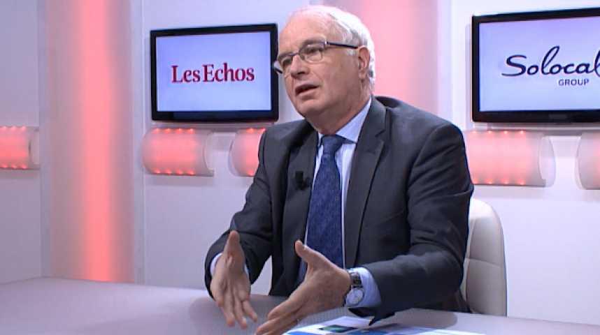 """Illustration pour la vidéo D. Maillard : """"RTE a vocation à fédérer des rapprochements en Europe"""""""