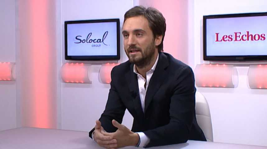"""Illustration pour la vidéo B. Cardoso : """"Si UberPop est reconnu légal tous les VTC devront l'imiter"""""""