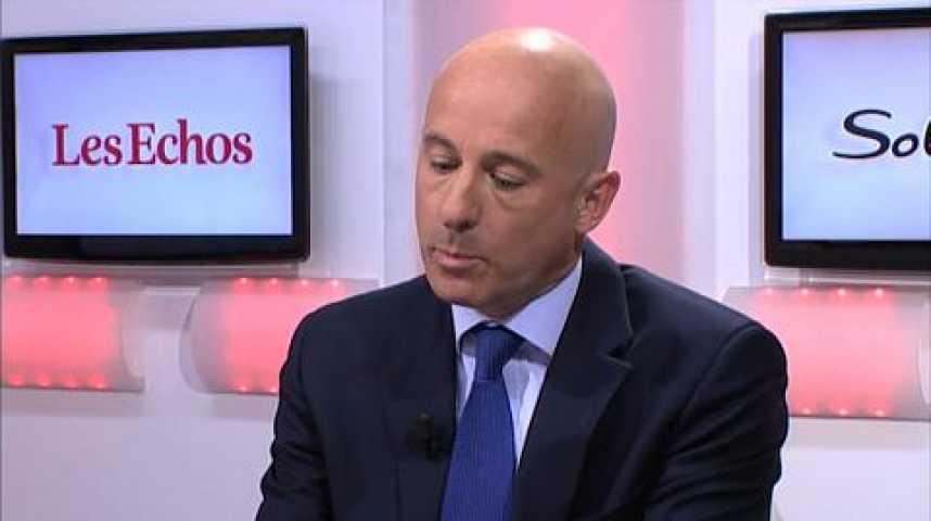 """Illustration pour la vidéo Francois Wohrer (BBVA) : """"La consolidation du secteur bancaire espagnol va se poursuivre"""""""