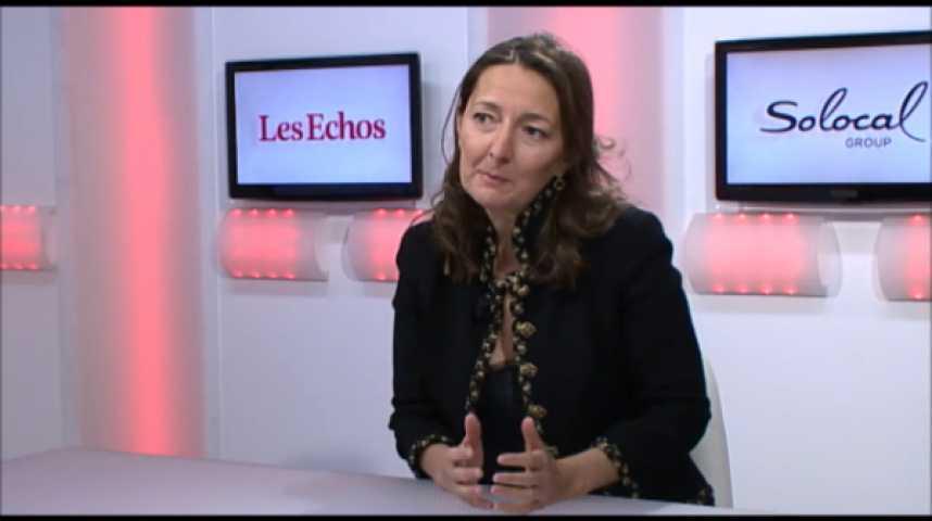 """Illustration pour la vidéo Karine Berger (PS) :  """"Je suis opposée à la suppression des départements"""""""