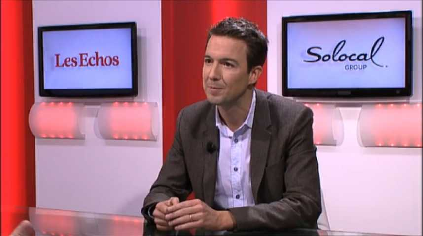 """Illustration pour la vidéo Guillaume Peltier (UMP) : """"Quitte à être impopulaire, autant être courageux"""""""