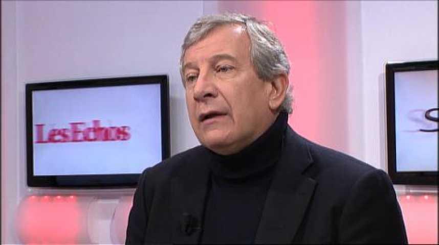 Illustration pour la vidéo Richard Attias : « En France, on n'aime pas ceux qui réussissent »