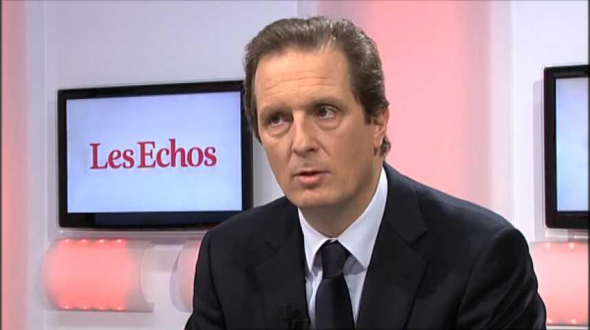 "Illustration pour la vidéo Jérôme Chartier : ""Nicolas Sarkozy ne reviendra pas"""