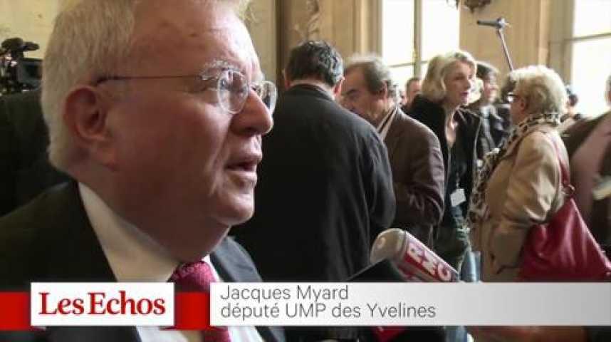 """Illustration pour la vidéo Patrimoine : """"Intraitable"""", Hollande divise"""