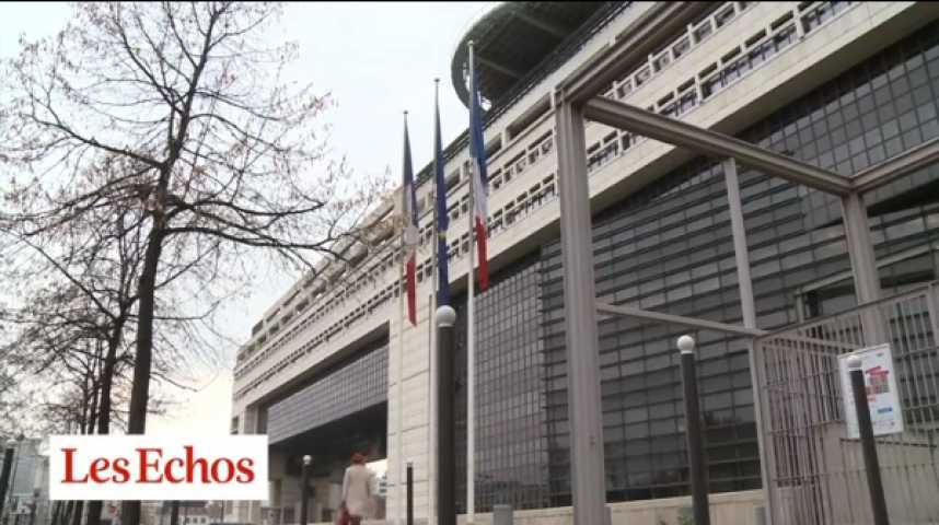Illustration pour la vidéo France : récession inéluctable en 2013 ?