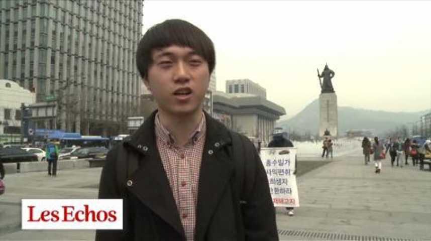 Illustration pour la vidéo Corée du Nord : la surenchère, jusqu'où ?