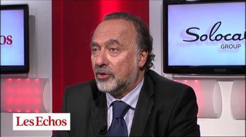 Illustration pour la vidéo Dassault : présidence tournante, voie de l'apaisement ?