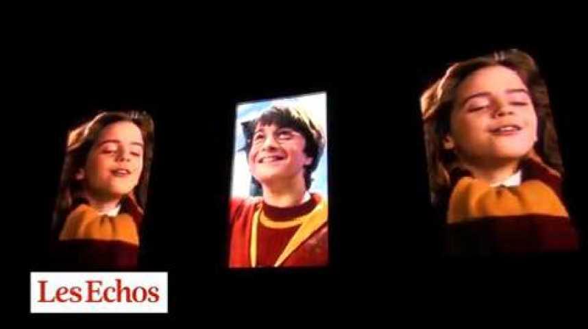 Illustration pour la vidéo Harry Potter, l'exposition, fait escale à la Cité du Cinéma