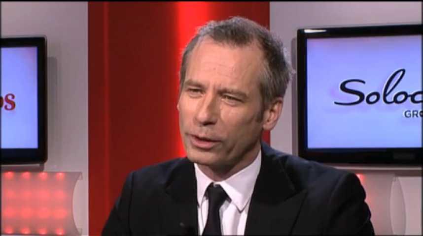 """Illustration pour la vidéo Thierry Jadot (Aegis Media) : """"Les recettes publicitaires devraient chuter de 5% cette année"""""""
