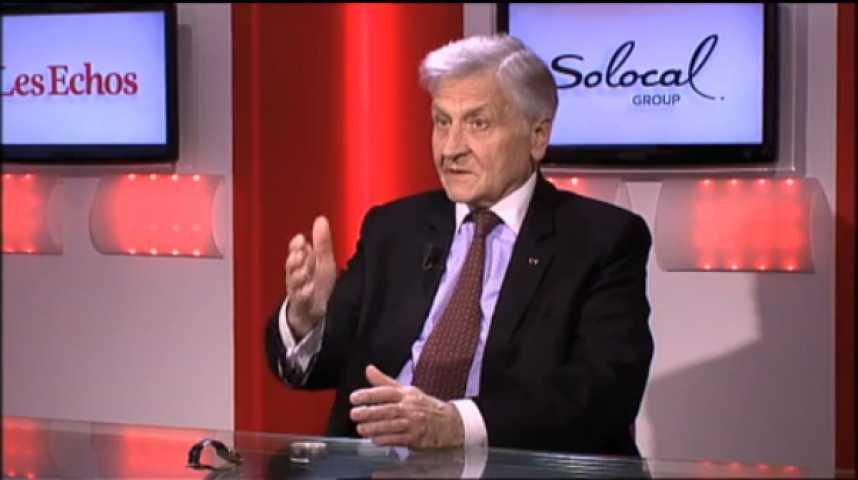 """Illustration pour la vidéo Jean-Claude Trichet : """"La crise de la monnaie euro n'a jamais eu lieu"""""""