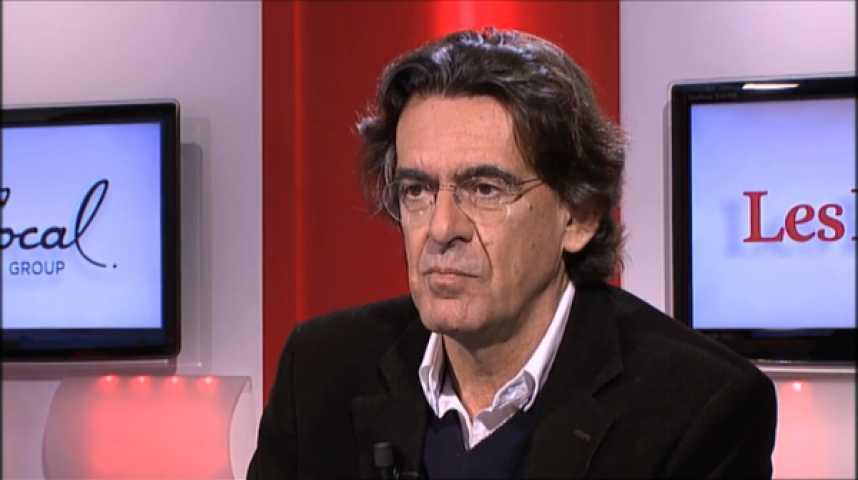 """Illustration pour la vidéo Luc Ferry : """"Je ne crois pas à un Mai 68 de la droite"""""""