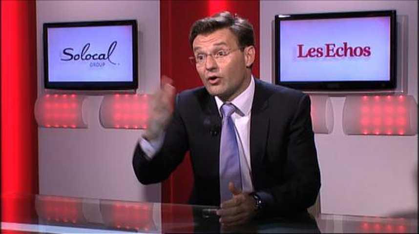 """Illustration pour la vidéo Olivier Duha : """"La loi sur la sécurisation de l'emploi traite 5% des problèmes"""""""
