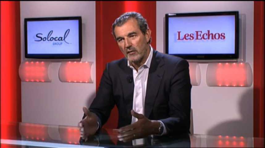 """Illustration pour la vidéo Laurent Vimont (Century 21) : """"Avec la loi Duflot, les files d'attente pour louer vont s'allonger"""""""