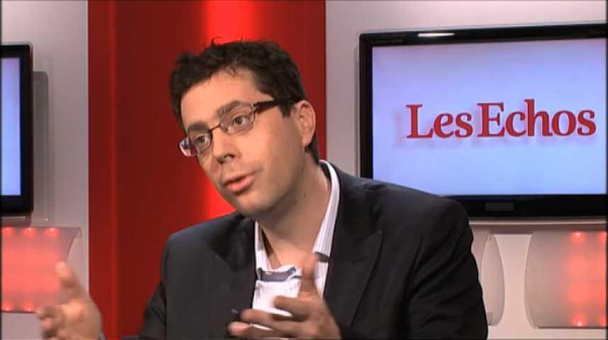 """Illustration pour la vidéo Nicolas Bouzou : """"Le gouvernement est tombé dans un piège de débutant"""""""