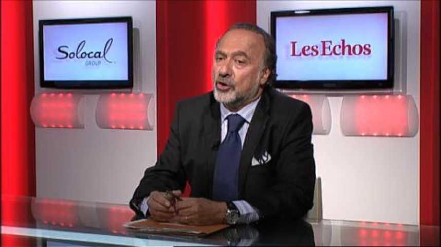 """Illustration pour la vidéo Olivier Dassault : une """"présidence tournante"""" au sein de la fratrie """"fait son chemin"""""""