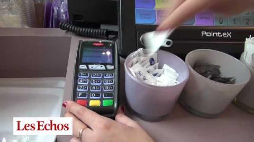 Illustration pour la vidéo Dématérialisation des tickets repas : l'avantage d'être payés en 24h pour les restaurateurs