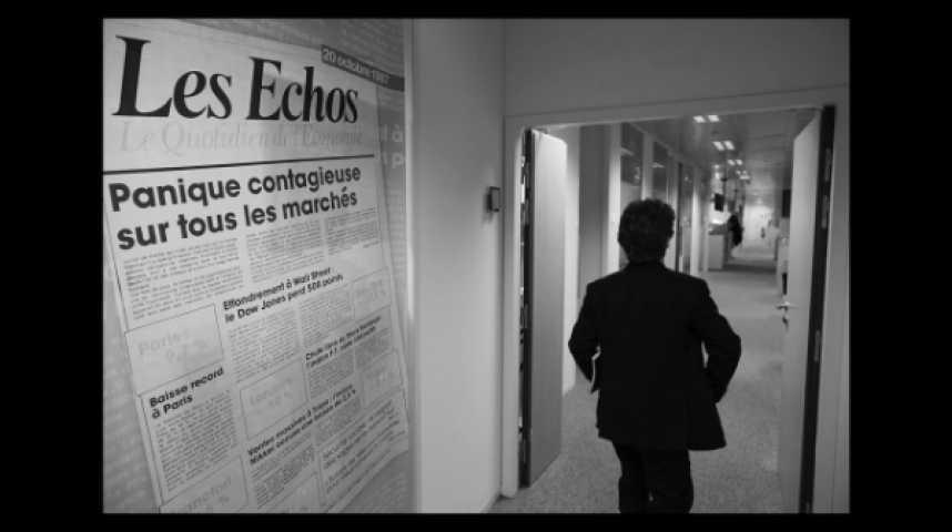 Illustration pour la vidéo Le quotidien des Echos