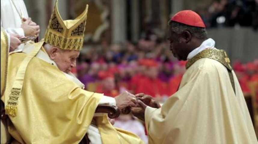 Illustration pour la vidéo « Papabili » : qui sur le trône de Saint Pierre ?