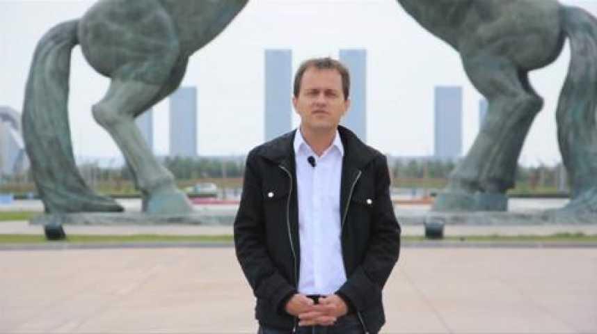 Illustration pour la vidéo En Mongolie, ce qu'Ordos nous dit de la Chine