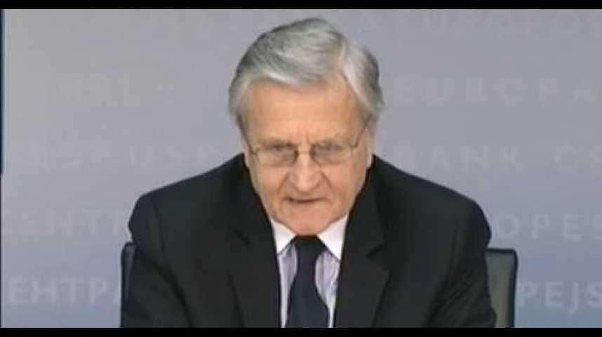 Illustration pour la vidéo Jean-Claude Trichet