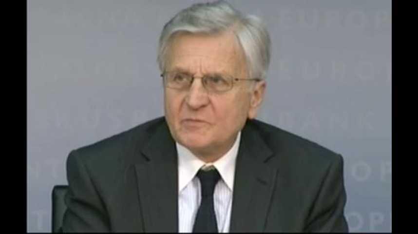 Illustration pour la vidéo Trichet : le fonctionnement des agences de notation