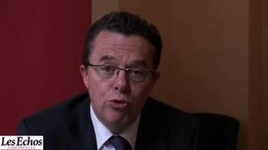 """Illustration pour la vidéo H. Ducré, GDF Suez : """"Nous sommes prêts à investir dans le nucléaire d'EDF"""""""