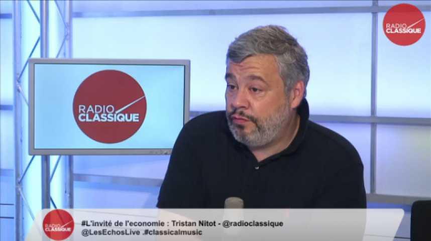 Illustration pour la vidéo Tristan Nitot, membre du Conseil national du numérique