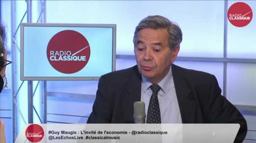 Illustration pour la vidéo Guy Maugis, président de Bosch France