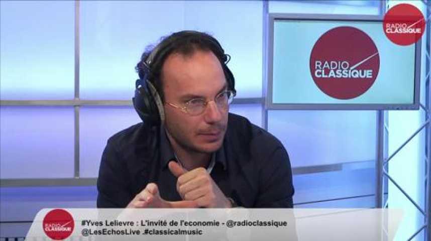 Illustration pour la vidéo Yves Lelièvre, président de la conférence des juges consulaires de France