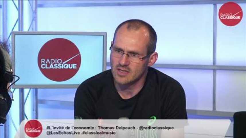Illustration pour la vidéo Thomas Delpeuch, responsable des épreuves grand public d'Amaury Sport Organisation