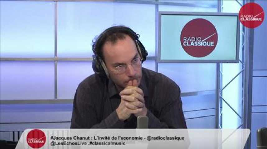 Illustration pour la vidéo Jacques Chanut, président de la fédération française du bâtiment