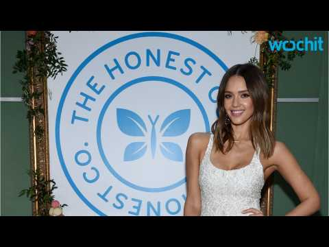 Jessica Alba's The Honest Company Sued for Allegedly Using Unsafe Chemical