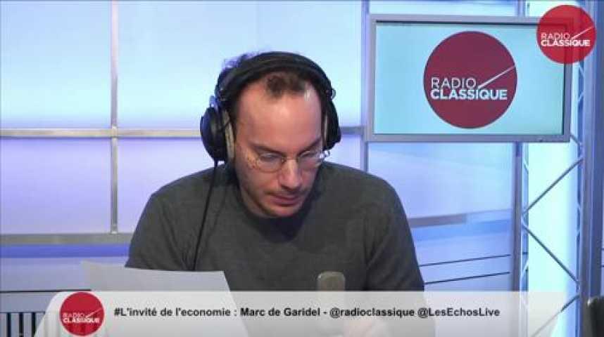 Illustration pour la vidéo Marc De Garidel, Président de l'IPSEN