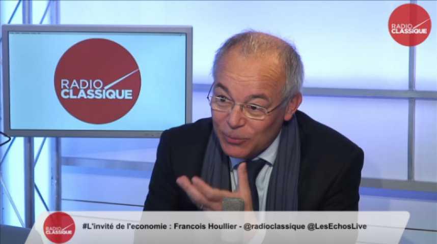 Illustration pour la vidéo François Houllier, PDG de l'Inra