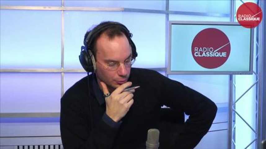 Illustration pour la vidéo François Wilthien, vice-président de MG France et généraliste