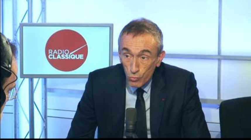 Illustration pour la vidéo Jean-Ludovic Silicani, président de l'Arcep
