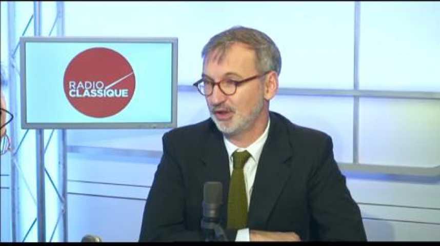 Illustration pour la vidéo Jean Cassegrain, Directeur Général de Longchamps
