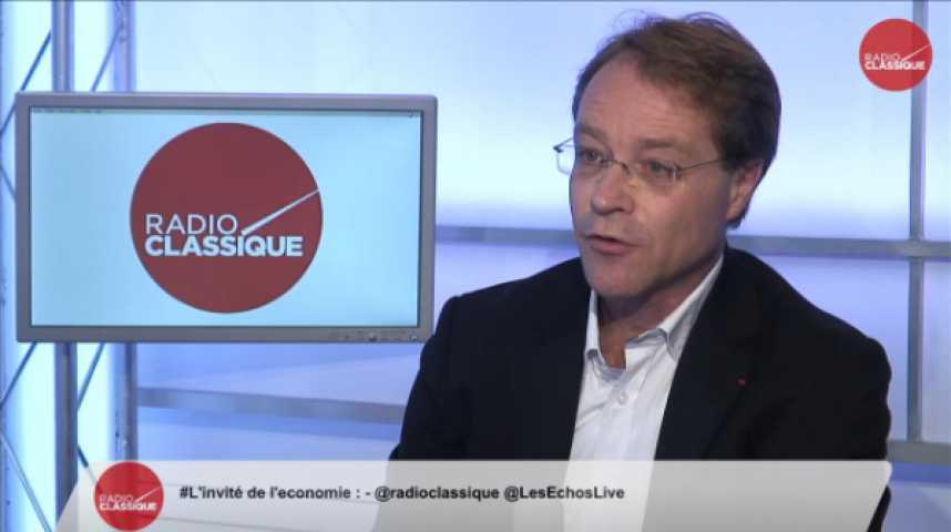 Illustration pour la vidéo François Asselin, président de la CGPME