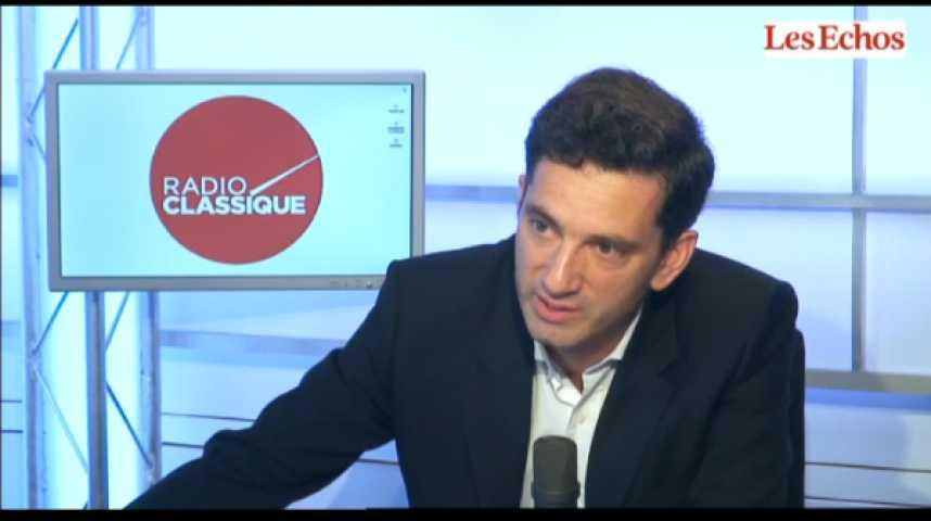Illustration pour la vidéo Xavier Hurstel, nouveau président du PMU