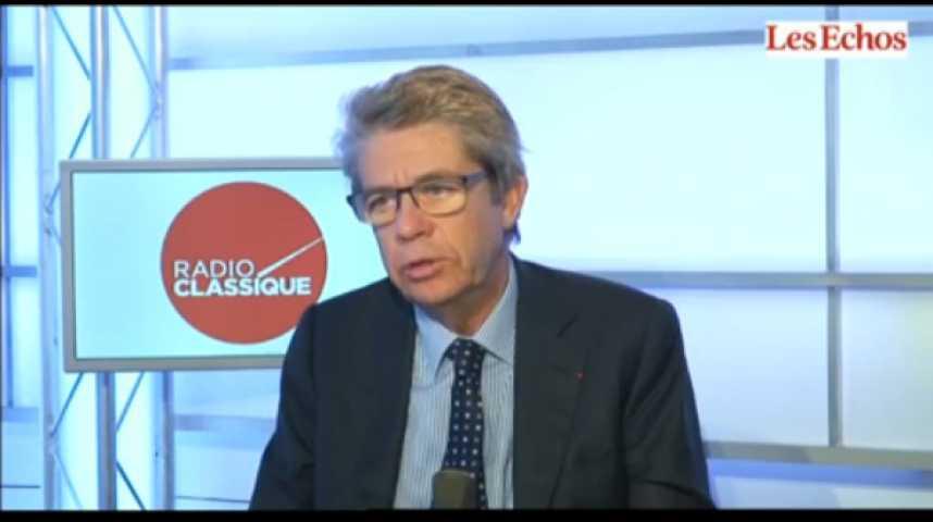 Illustration pour la vidéo Francis Morel, président du SPQN