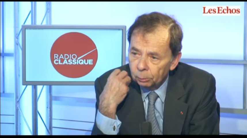 Illustration pour la vidéo Louis Schweitzer, président d'Iniative France