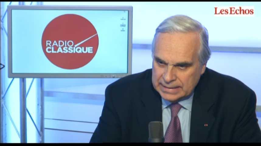 Illustration pour la vidéo Jean-Marie Burguburu, Président du Conseil National des Barreaux