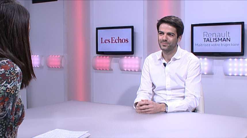 """Illustration pour la vidéo Nicolas Ferrary : """"Certains hôteliers se sont opposés au partenariat entre Airbnb et  la SNCF pour des raisons obscures"""""""