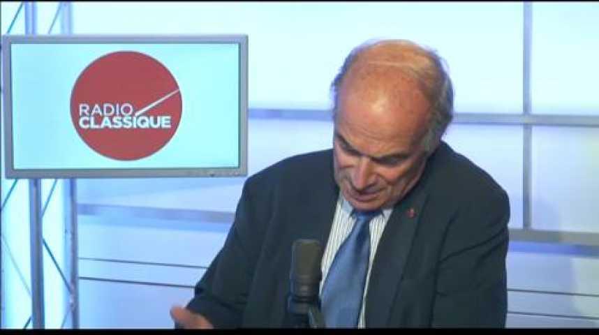 Illustration pour la vidéo Pierre Gadonneix, ancien Président d'EDF