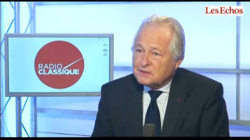 Illustration pour la vidéo Jean-François Roubaud, Président de la CGPME