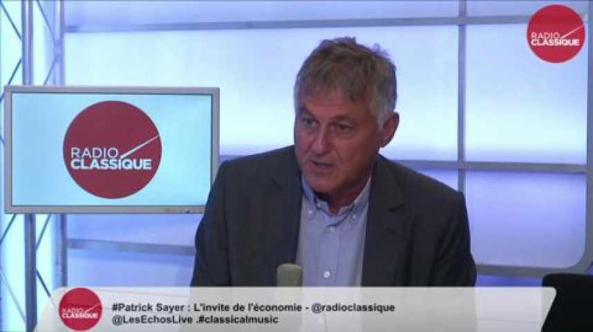 Illustration pour la vidéo Patrick Sayer, président d'Eurazeo