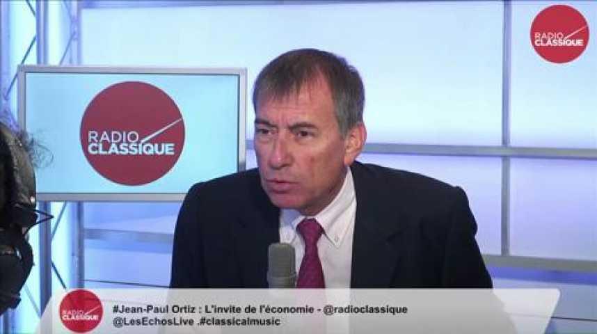 Illustration pour la vidéo Jean-Paul Ortiz, Président National de la CSMF (Confédération des syndicats médicaux français)