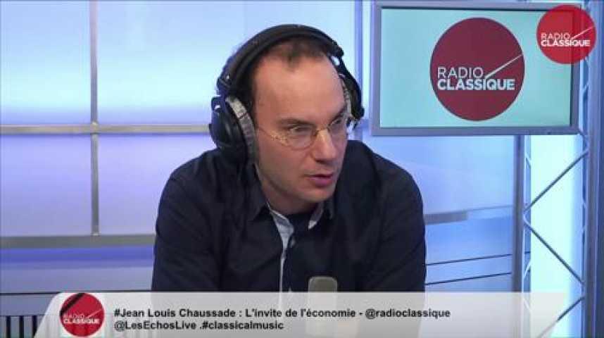Illustration pour la vidéo Jean-Louis Chaussade, DG de Suez environnement